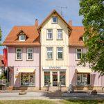 Geschäft in Blankenburg