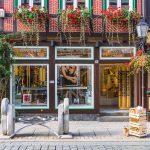 Geschäft in Wernigerode